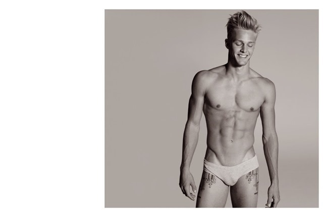 FEATURED MODEL Clark Bockelman & Axel Jonsson in Shaes of Grey by Milan Vukmirovic. www.imageamplified.com, Image Amplified (3)