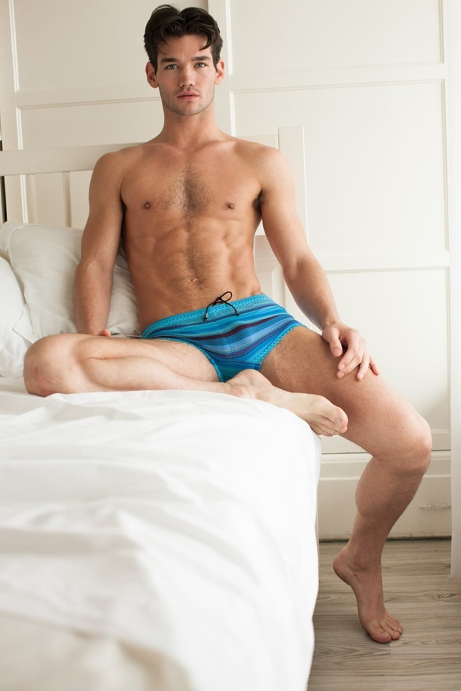 HOMOTOGRAPHY Chris Fawcett for Mr Turk Summer 2014. www.imageamplified.com, Image Amplified (3)