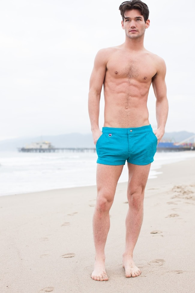 HOMOTOGRAPHY Chris Fawcett for Mr Turk Summer 2014. www.imageamplified.com, Image Amplified (7)