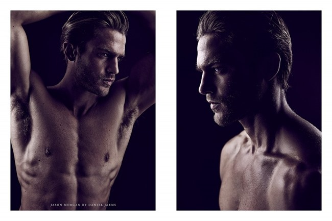 MASCULINE DOSAGE Jason Morgan in Obsession #5 by Daniel Jaems. Summer 2014, www.imageamplified.com, Image Amplified (5)