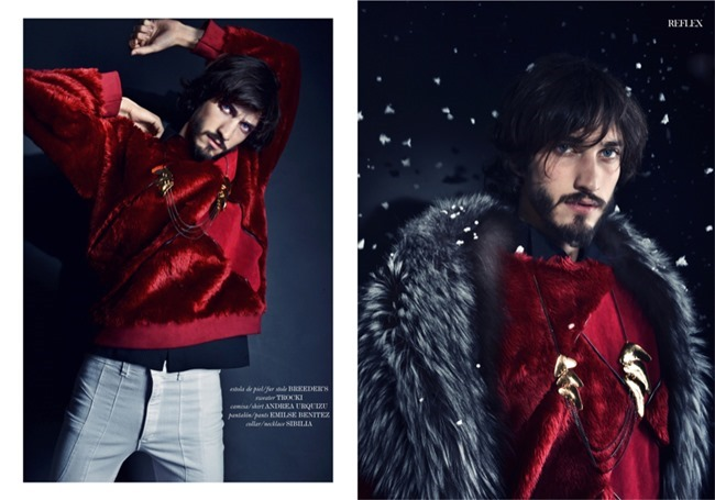 REFLEX HOMME MAGAZINE Andres Risso by Ari Mendes. Summer 2014, www.imageamplified.com, image Amplified (5)