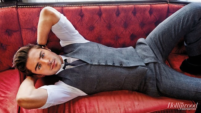 THE HOLLYWOOD REPORTER Zac Efron by Ruven Afanador. May 2014, www.imageamplified.com, Image Amplified (5)