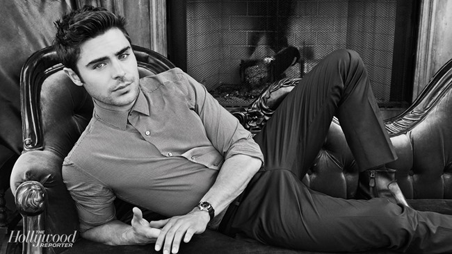 THE HOLLYWOOD REPORTER Zac Efron by Ruven Afanador. May 2014, www.imageamplified.com, Image Amplified (2)