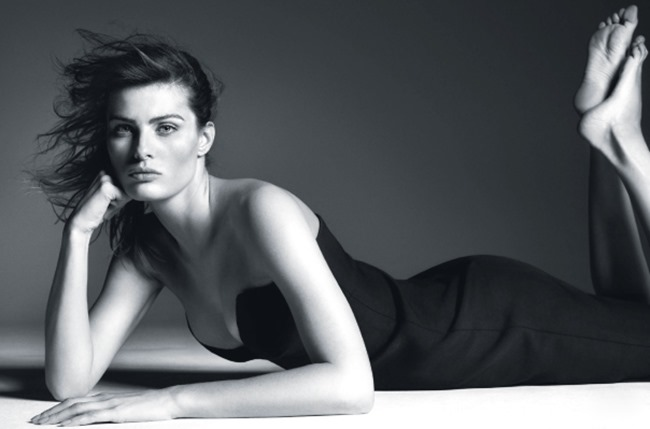 HARPER'S BAZAAR BRAZIL Isabeli Fontana in Bond Girl by Gui Paganini. Flavia Lafer, June 2014, www.imageamplified.com, Image Amplified (9)