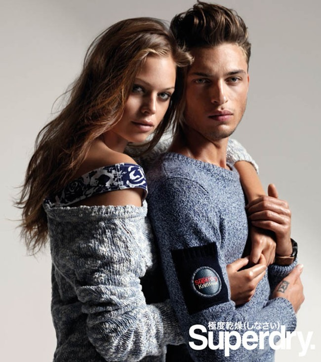 CAMPAIGN Harvey Newton-Haydon for Superdry Summer 2014, www.imageamplified.com, Image Amplified (5)