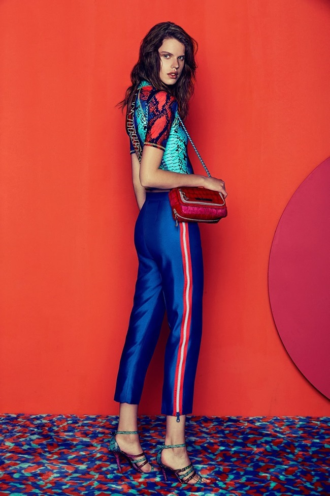 COLLECTION Josefin Gustafsson & Holly Rose for House of Holland Resort 2015. www.imageamplified.com, Image amplified (12)