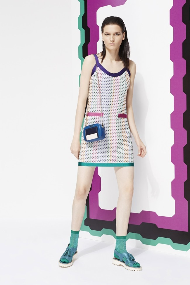 COLLECTION Katlin Aas for Missoni Resort 2015. www.imageamplified.com, Image Amplified (20)