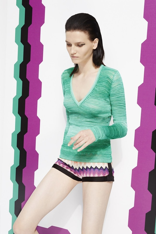COLLECTION Katlin Aas for Missoni Resort 2015. www.imageamplified.com, Image Amplified (22)