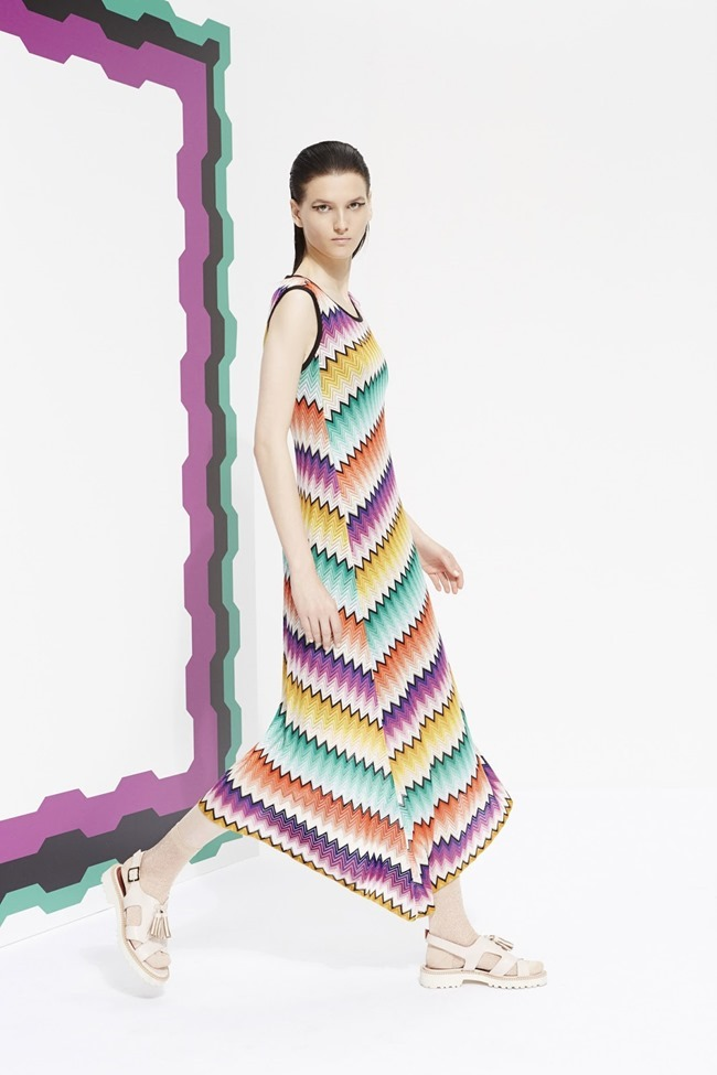 COLLECTION Katlin Aas for Missoni Resort 2015. www.imageamplified.com, Image Amplified (30)