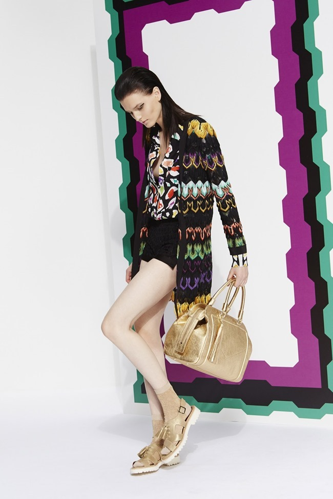 COLLECTION Katlin Aas for Missoni Resort 2015. www.imageamplified.com, Image Amplified (39)