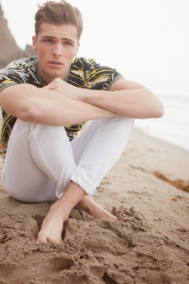 CAMPAIGN Edward Wilding for Mr Turk Summer 2014. www.imageamplified.com, Image Amplified (11)