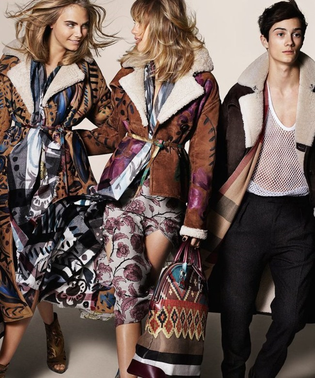 CAMPAIGN Burberry Fall 2014 by Mario Testino. www.imageamplified.com, Image Amplified (5)