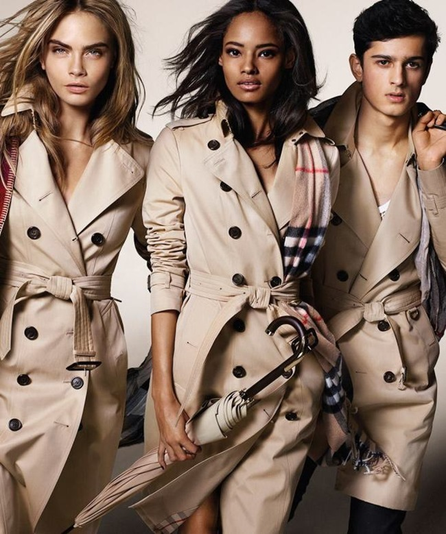 CAMPAIGN Burberry Fall 2014 by Mario Testino. www.imageamplified.com, Image Amplified (4)