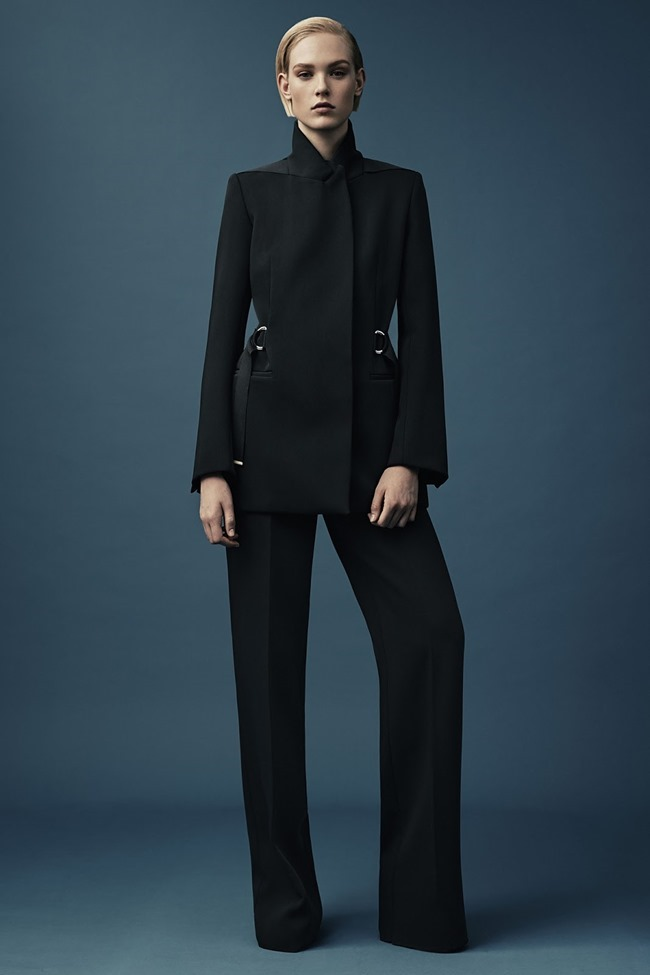 COLLECTION Charlene Hogger for Mugler Resort 2015. www.imageamplified.com, Image Amplified (11)