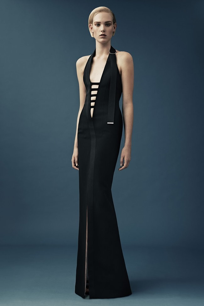 COLLECTION Charlene Hogger for Mugler Resort 2015. www.imageamplified.com, Image Amplified (26)