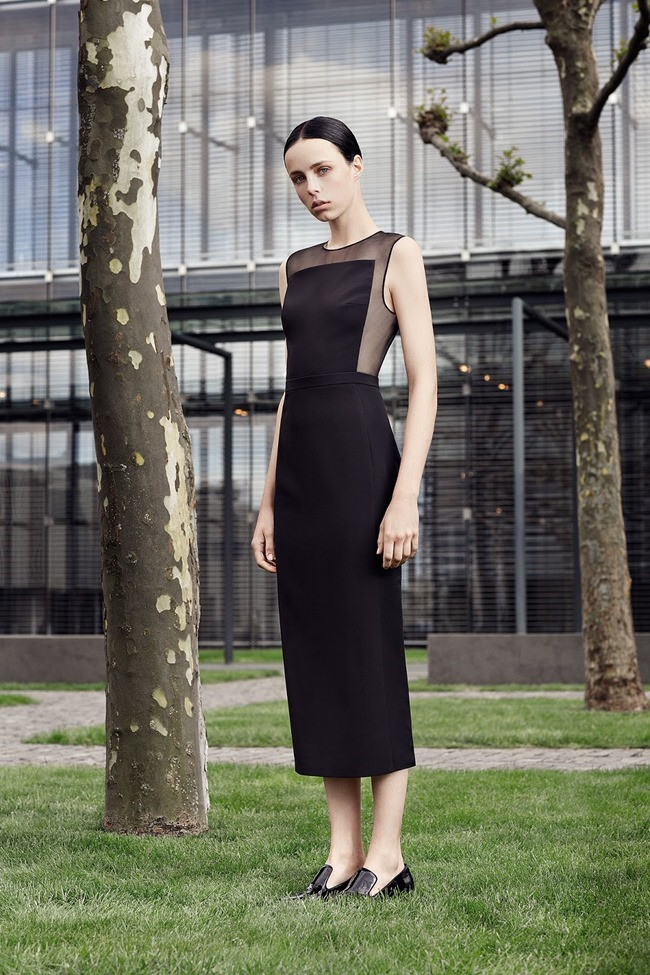 COLLECTION Edie Campbell for Hugo Boss Resort 2015. www.imageamplified.com, Image Amplified (11)