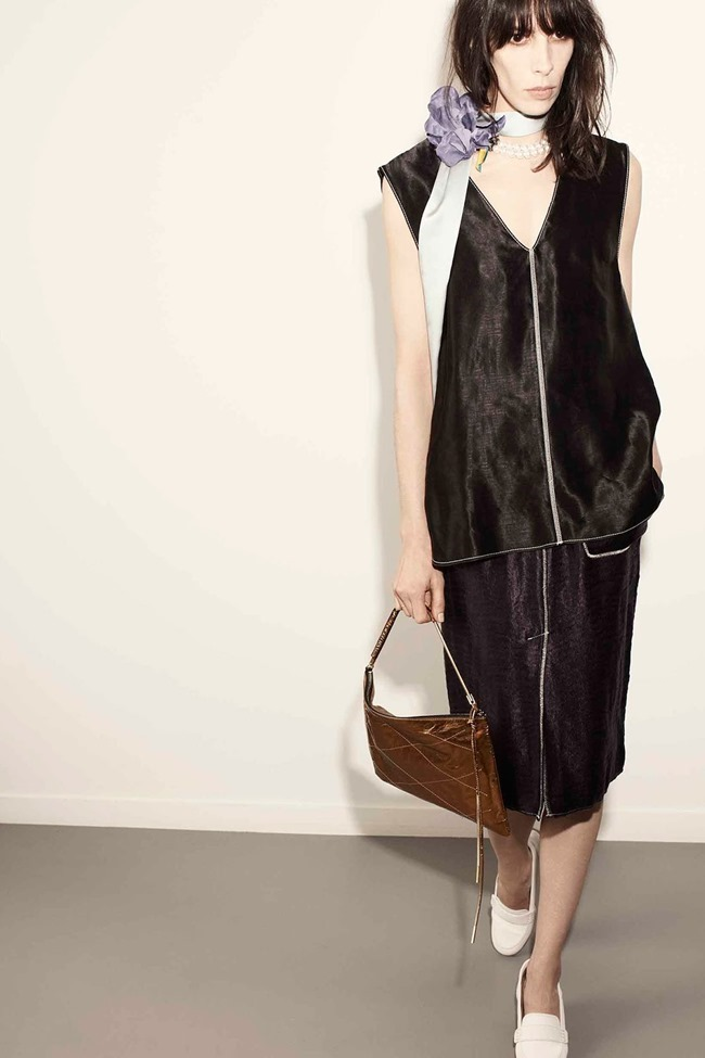 COLLECTION Jamie bochert & Annely Bouma for Lanvin Resort 2015. www.imageamplified.com, Image Amplified (10)