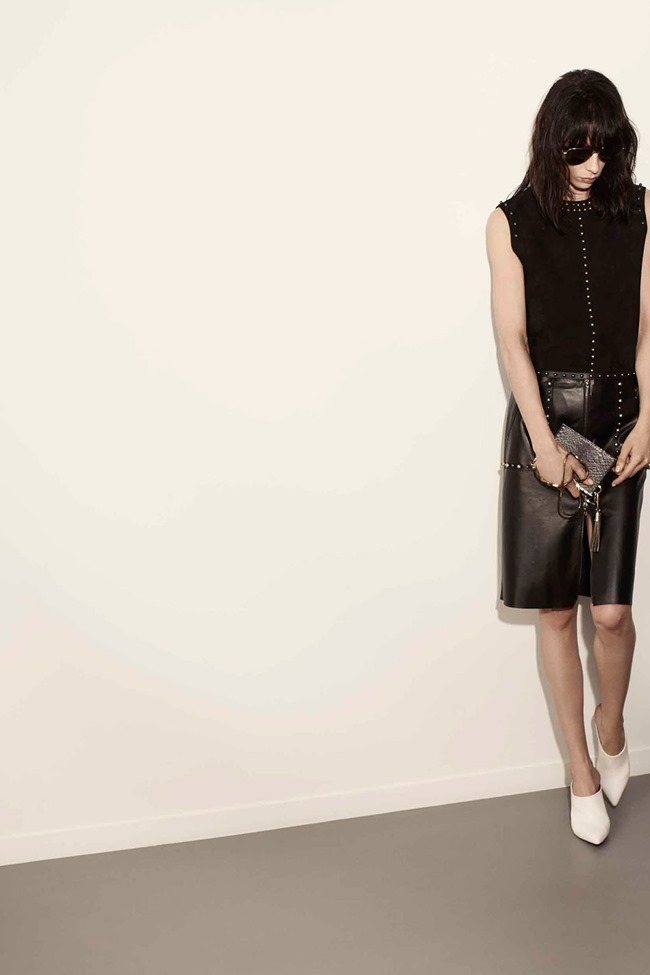 COLLECTION Jamie bochert & Annely Bouma for Lanvin Resort 2015. www.imageamplified.com, Image Amplified (31)