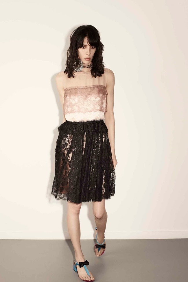 COLLECTION Jamie bochert & Annely Bouma for Lanvin Resort 2015. www.imageamplified.com, Image Amplified (36)