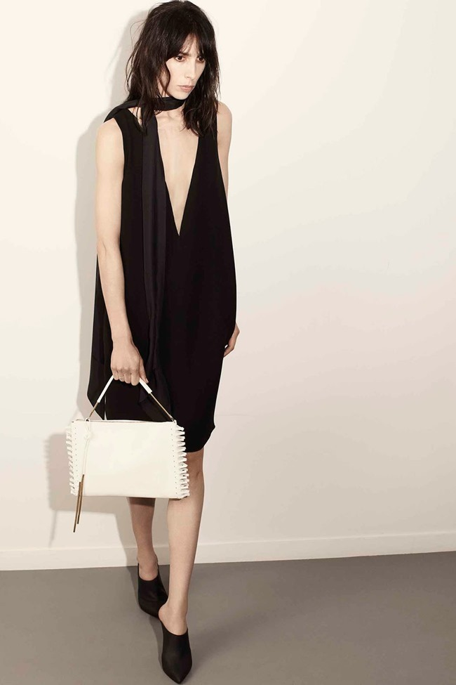 COLLECTION Jamie bochert & Annely Bouma for Lanvin Resort 2015. www.imageamplified.com, Image Amplified (4)