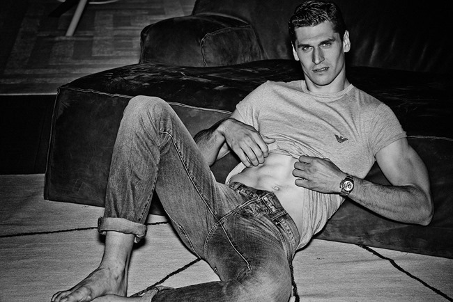 GQ SPAIN Fernando Llorente by Giampaolo Sgura. Summer 2014, www.imageamplified.com, Image Amplified (7)