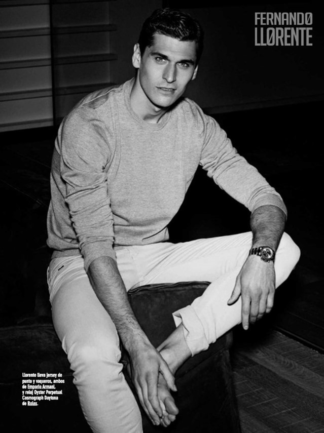 GQ SPAIN Fernando Llorente by Giampaolo Sgura. Summer 2014, www.imageamplified.com, Image Amplified (3)