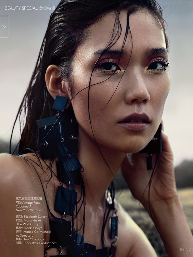 VOGUE CHINA Tao Okamoto in Under The Sunshine by David Slijper. Elizabeth Sulcer, July 2014, www.imageamplified.com, Image Amplified (9)