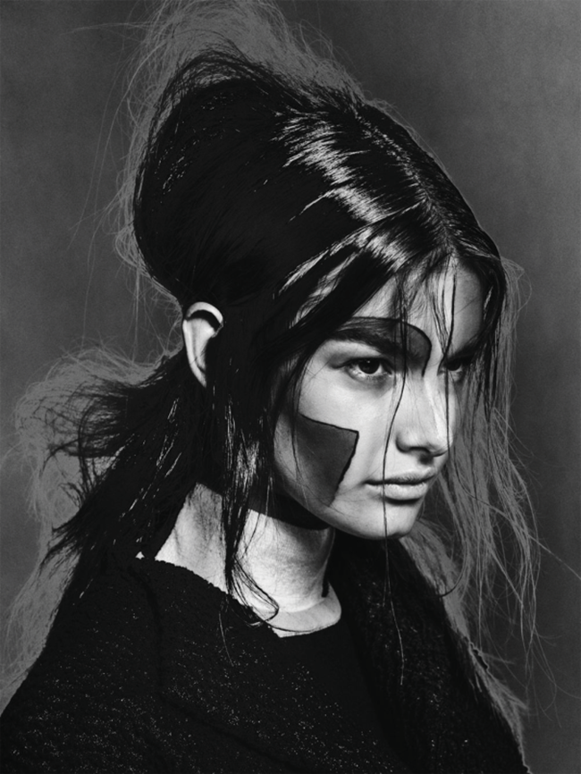 VOGUE GERMANY Ophelie Guillemand by Sebastian Kim. Katie Mossman, July 2014, www.imageamplified.com, Image Amplified (11)