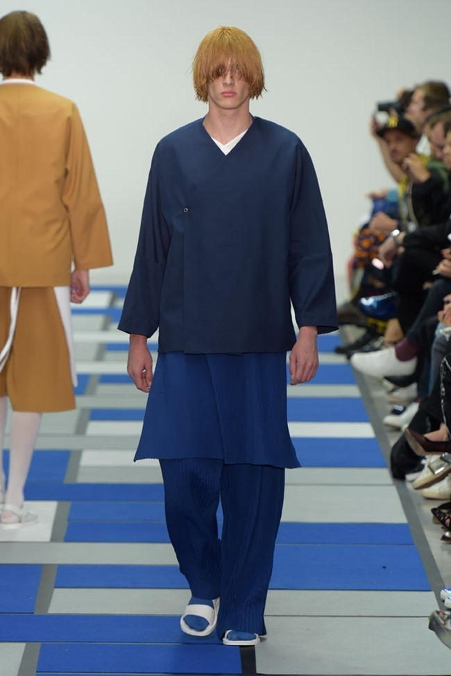 LONDON COLLECTIONS MEN Agi & Sam Spring 2015. www.imageamplified.com, Image Amplified (6)