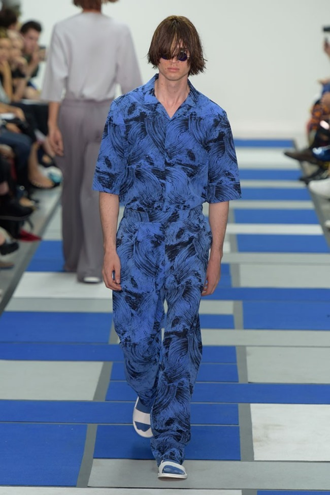 LONDON COLLECTIONS MEN Agi & Sam Spring 2015. www.imageamplified.com, Image Amplified (9)
