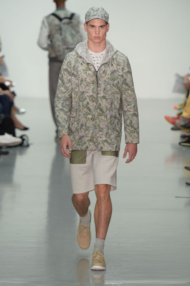 LONDON COLLECTIONS MEN Christopher Raeburn Spring 2015. www.imageamplified.com, Image Amplified (8)