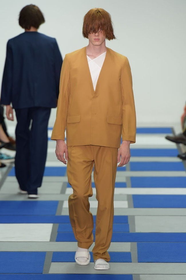 LONDON COLLECTIONS MEN Agi & Sam Spring 2015. www.imageamplified.com, Image Amplified (16)
