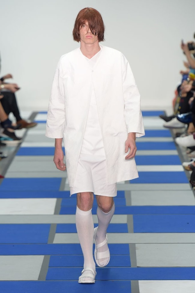LONDON COLLECTIONS MEN Agi & Sam Spring 2015. www.imageamplified.com, Image Amplified (21)