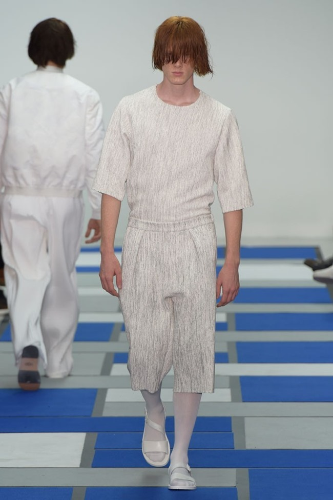 LONDON COLLECTIONS MEN Agi & Sam Spring 2015. www.imageamplified.com, Image Amplified (24)