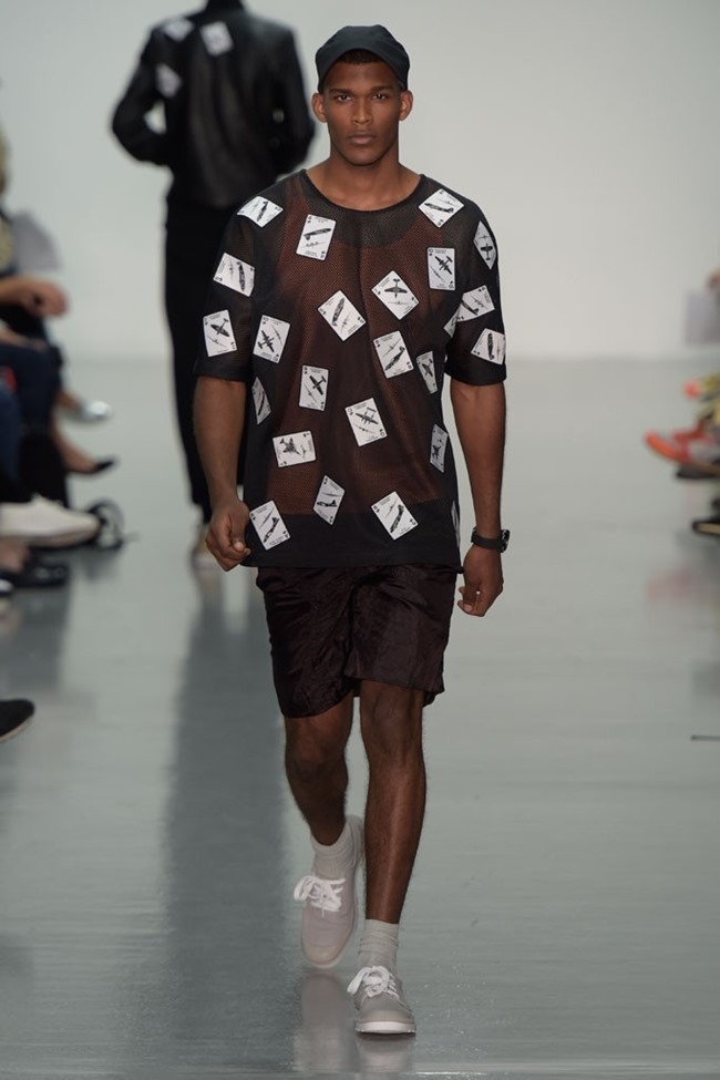LONDON COLLECTIONS MEN Christopher Raeburn Spring 2015. www.imageamplified.com, Image Amplified (2)