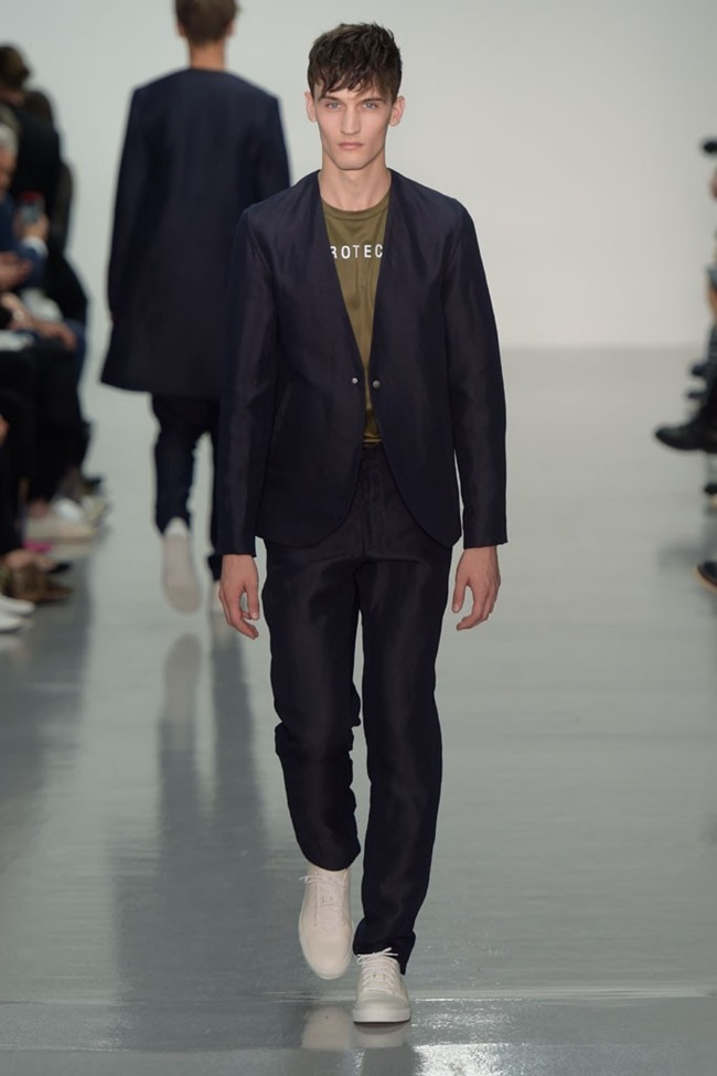 LONDON COLLECTIONS MEN Lee Roach Spring 2015. www.imageamplified.com, Image Amplified (2)