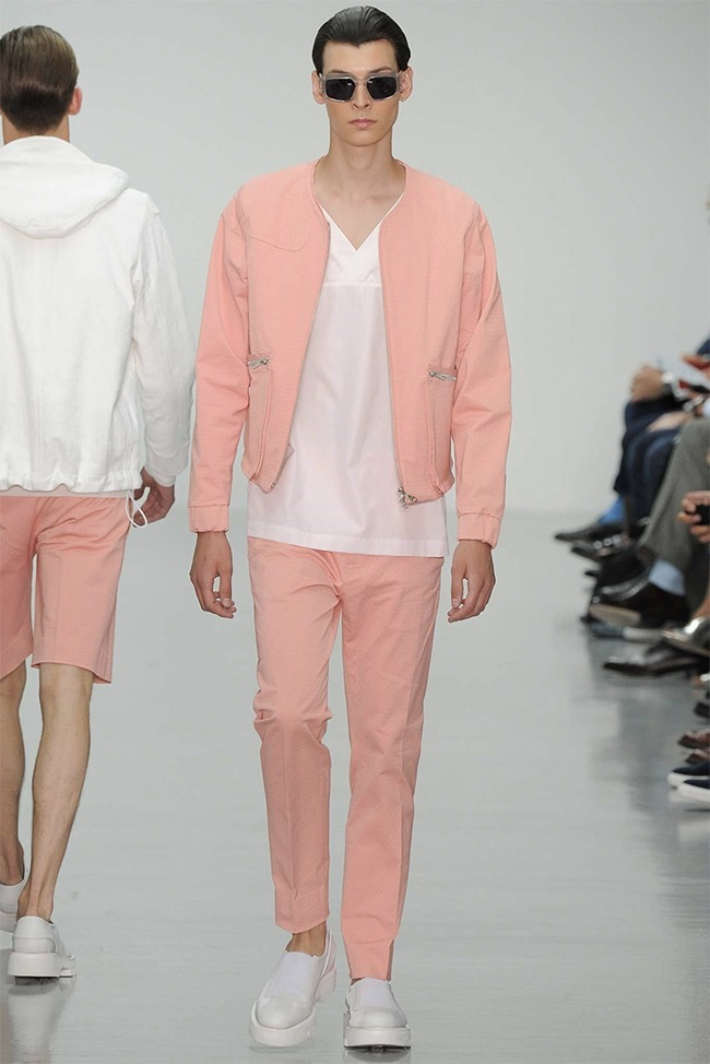 LONDON COLLECTIONS MEN Lou Dalton Spring 2015. www.imageamplified.com, Image Amplified (4)