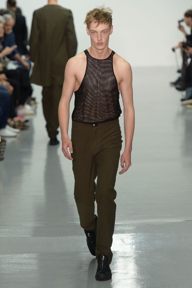 LONDON COLLECTIONS MEN Lee Roach Spring 2015. www.imageamplified.com, Image Amplified (8)