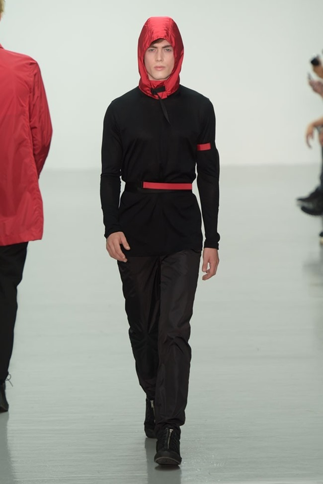 LONDON COLLECTIONS MEN Lee Roach Spring 2015. www.imageamplified.com, Image Amplified (25)