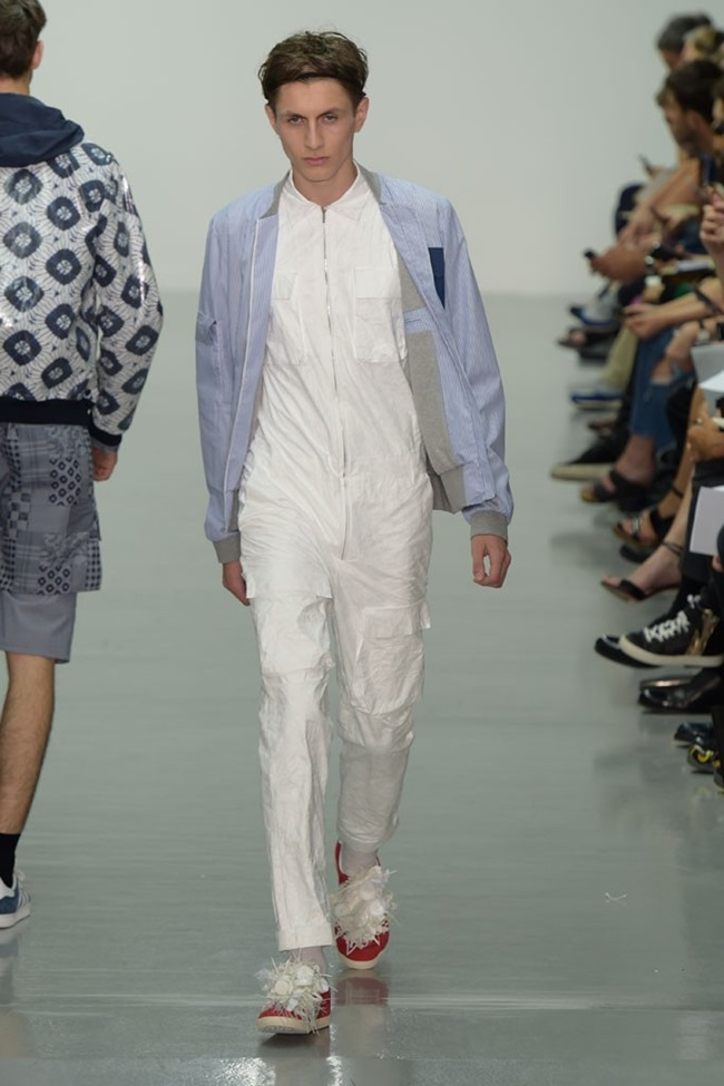 LONDON COLLECTIONS MEN Richard Nicoll Spring 2015. www.imageamplified.com, Image Amplified (8)