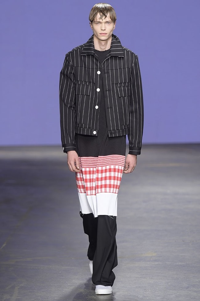 LONDON COLLECTIONS MEN MAN Spring 2015. www.imageamplified.com, Image Amplified (25)