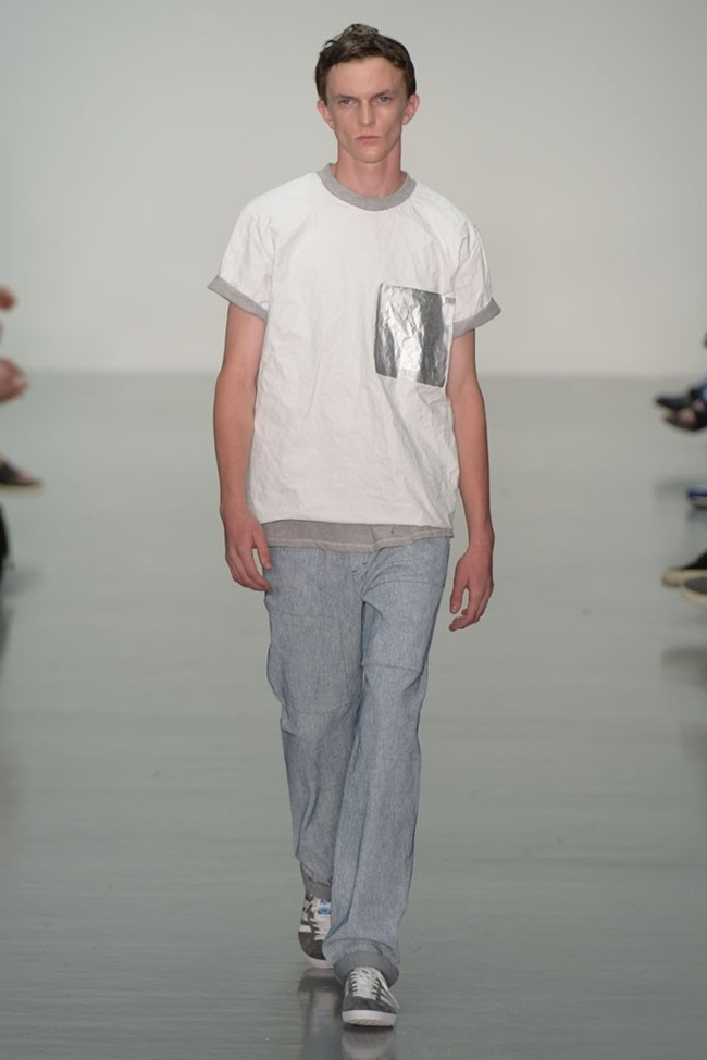 LONDON COLLECTIONS MEN Richard Nicoll Spring 2015. www.imageamplified.com, Image Amplified (17)
