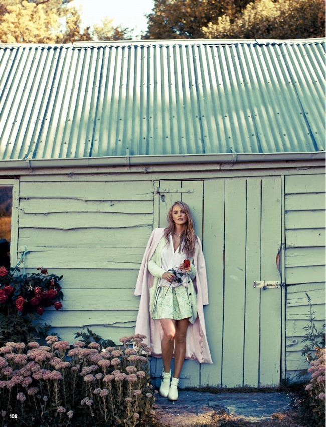 COSMOPOLITAN AUSTRALIA Ashley Osborne by Nick Scott. Nicole Adolphe, Summer 2014, www.imageamplified.com, Image Amplified (2)