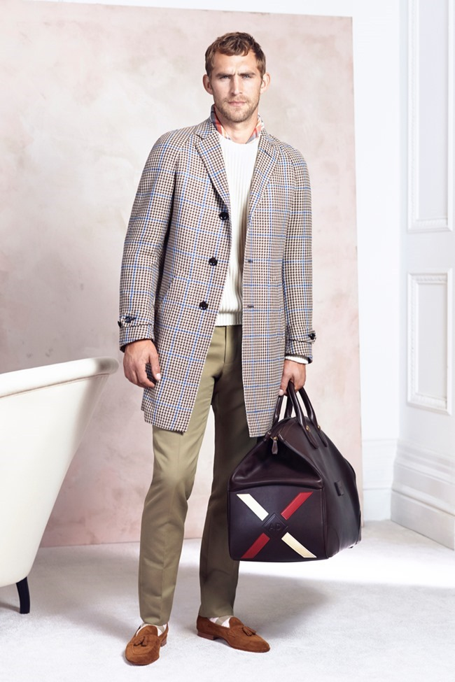 COLLECTION Will Chalker & Anton Worman for Dunhill Spring 2015. www.imageamplified.com, Image Amplified (15)