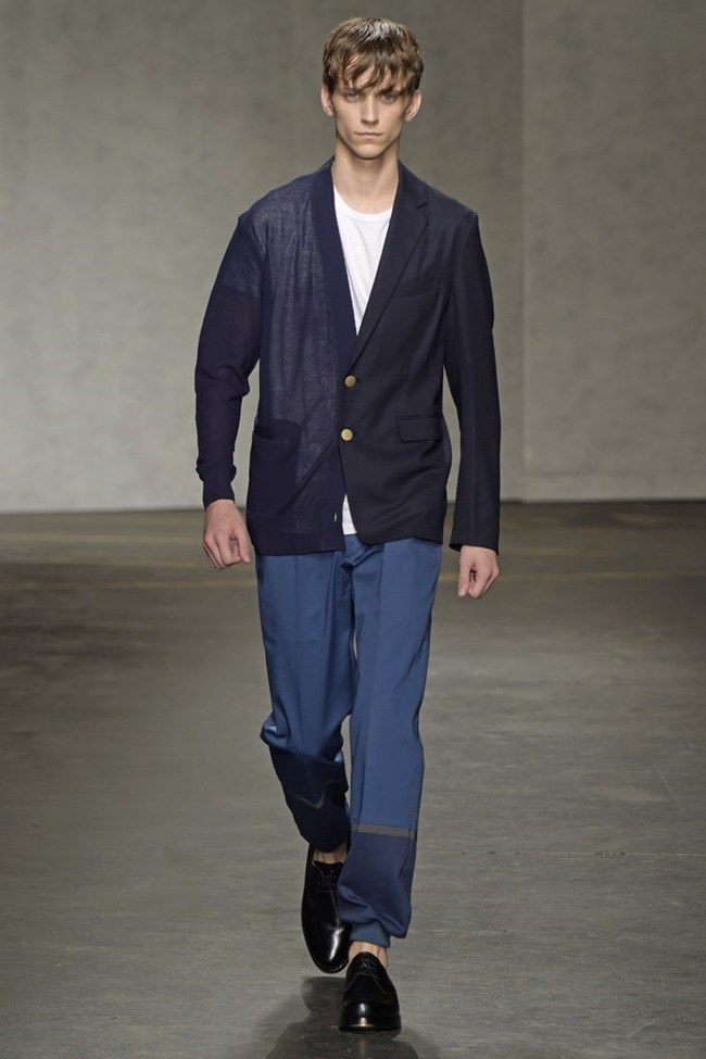 LONDON COLLECTIONS MEN Casely-Hayford Spring 2015. www.imageamplified.com, Image Amplified (8)