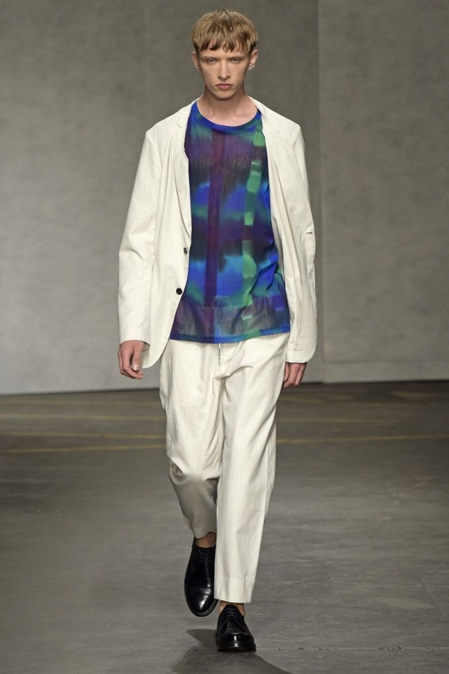 LONDON COLLECTIONS MEN Casely-Hayford Spring 2015. www.imageamplified.com, Image Amplified (12)