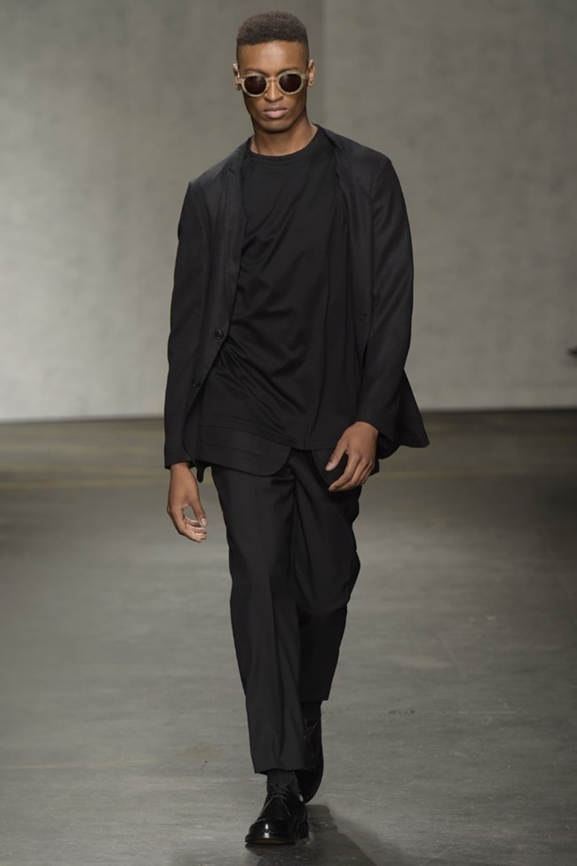 LONDON COLLECTIONS MEN Casely-Hayford Spring 2015. www.imageamplified.com, Image Amplified (14)