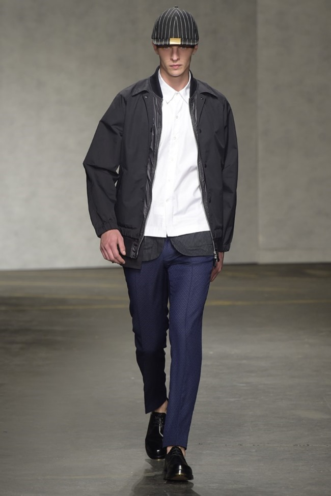 LONDON COLLECTIONS MEN Casely-Hayford Spring 2015. www.imageamplified.com, Image Amplified (21)
