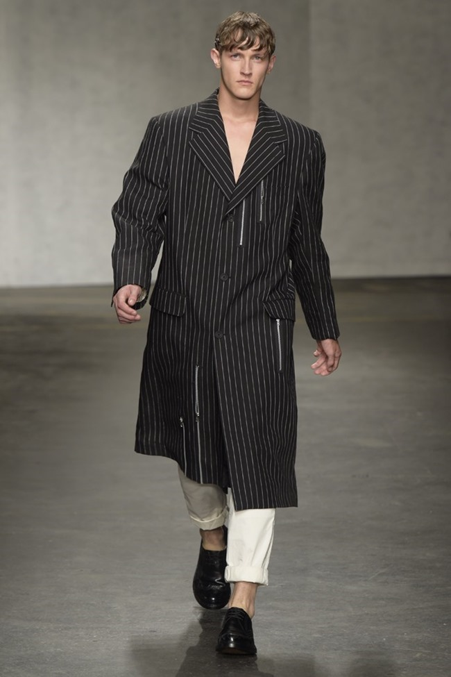 LONDON COLLECTIONS MEN Casely-Hayford Spring 2015. www.imageamplified.com, Image Amplified (23)