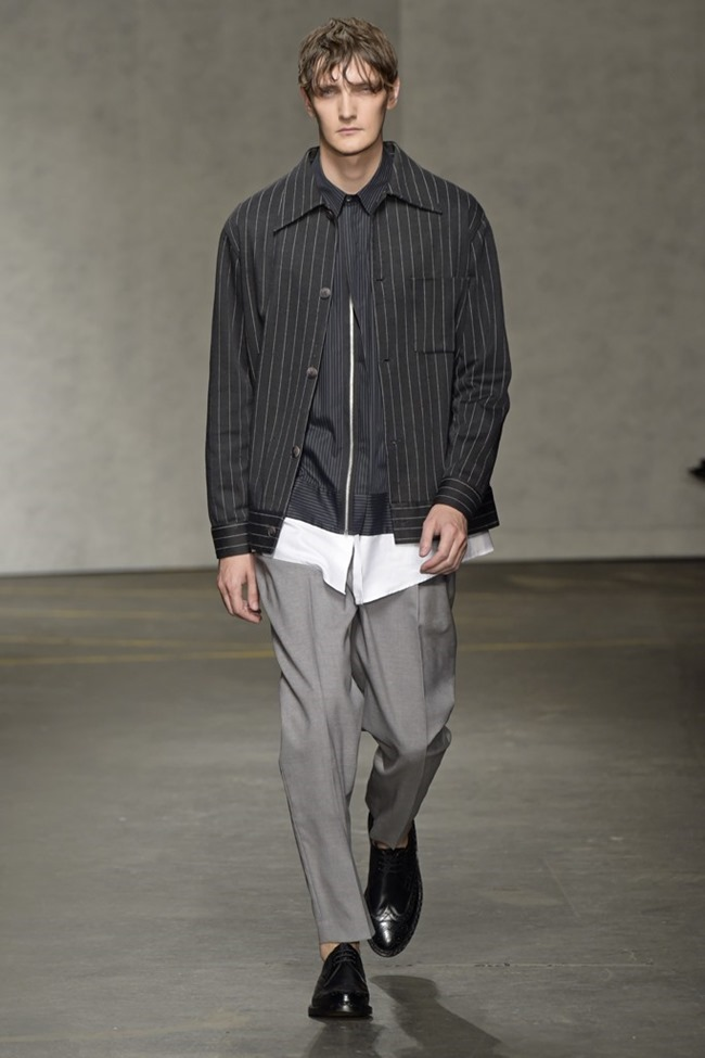 LONDON COLLECTIONS MEN Casely-Hayford Spring 2015. www.imageamplified.com, Image Amplified (26)